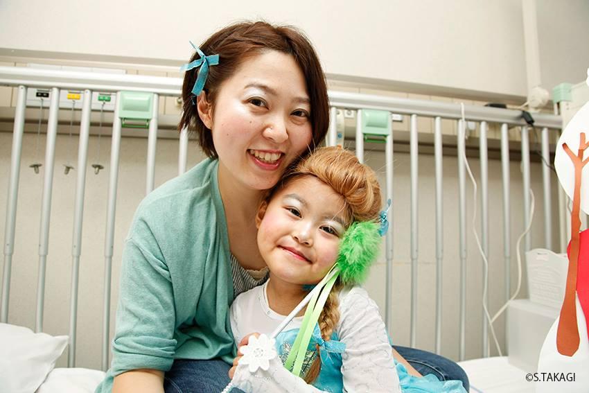 小児がん支援