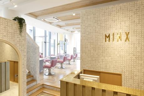MINX銀座2丁目店