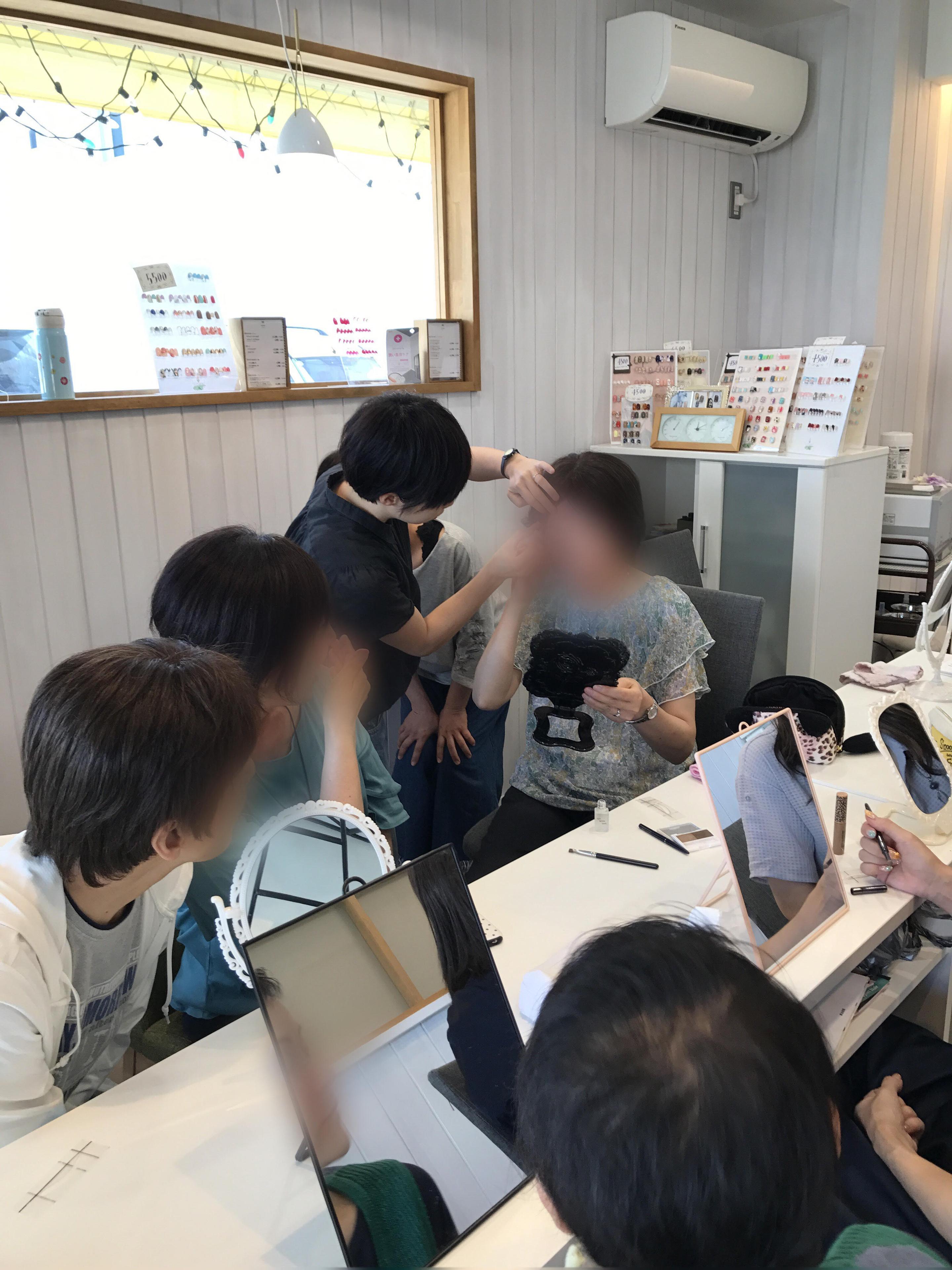 あぴ会 名古屋 患者会 口コミ